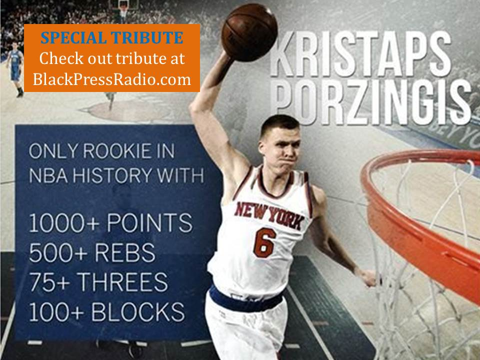 porzingis scored 1493 pionts