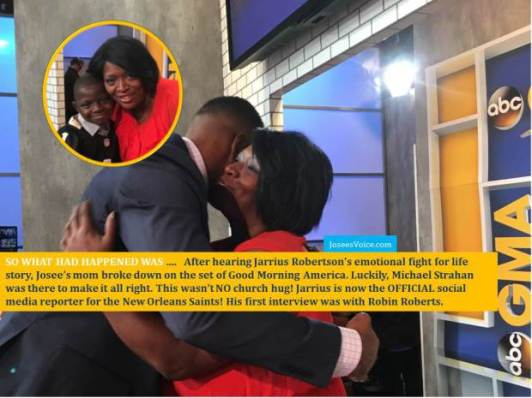 jarrius-and-gets-a-hug-from-michael-strahan