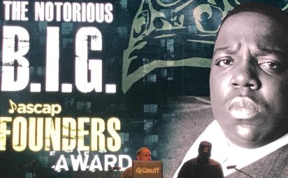 biggie tribute