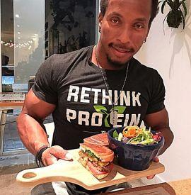 rethink protein