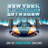 New York Auto Show - DC Livers auto reviewer
