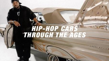 Hip Hop Cars NY Auto Show 2018