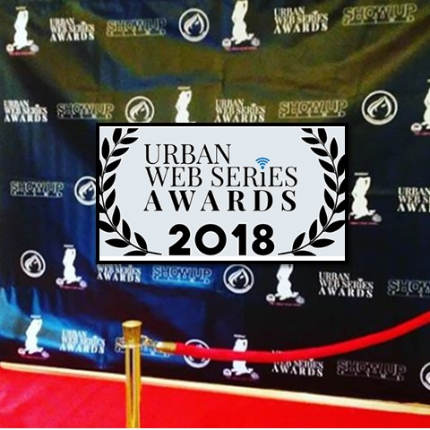Urban Web Series Awards 2018