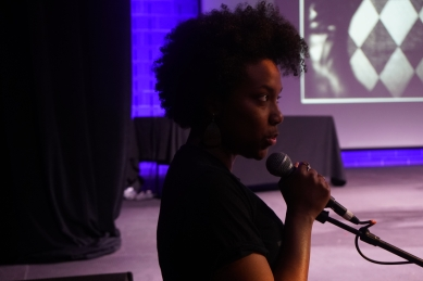 MODERATOR: Black Women photographers by DC Livers