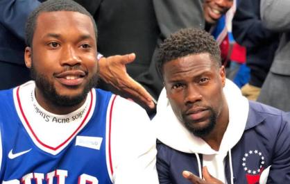 meek and kevin