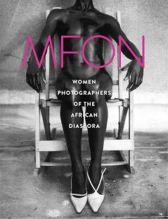 Audience at MFON: Black Female Photographers by DC Livers BlackPressRadio.net