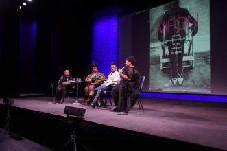Panelists Black Female Photographers