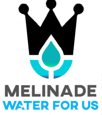 Melinade Water partners with BlackPressRadio