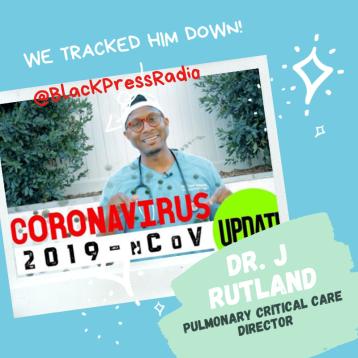 Dr. J Rutland - PULMONARY CRITICAL CARE doctor