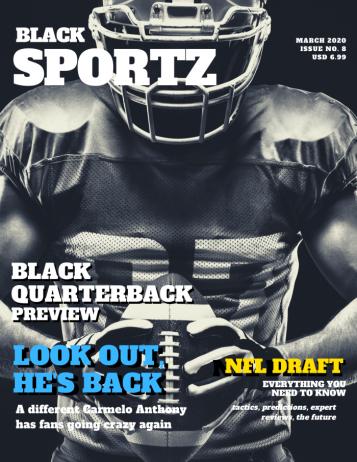NFL Draft 2020 Edition Black Sportz.com-3