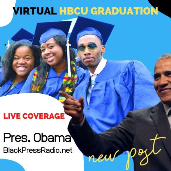President Barack Obama to deliver commencement 2020 speech