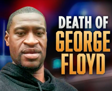 George Floyd funeral in Houston, TX
