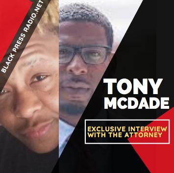 Tony McDade body cam