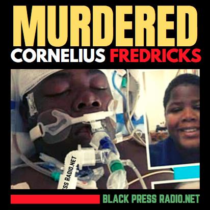 Cornelius Fredric