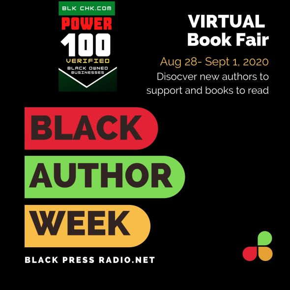 Black Author Week