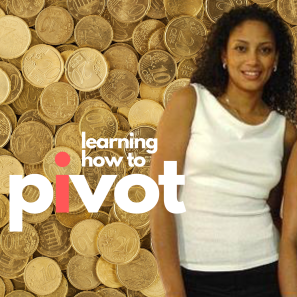 Learning how to PIVOT during COVID and surviving financial crisis