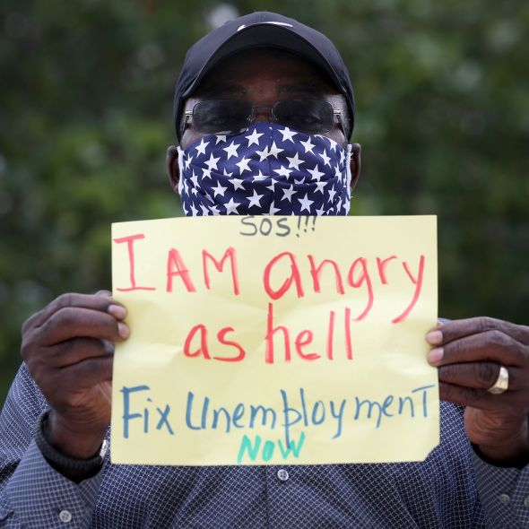 Black People and Unemployment