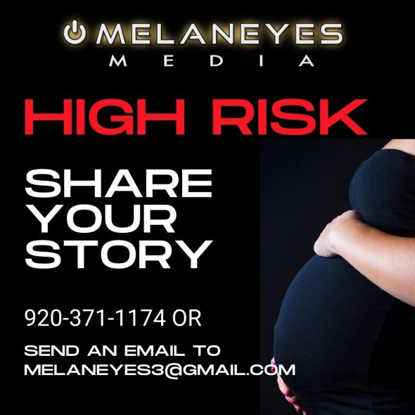 High Risk Pregnancy - Share Your Story