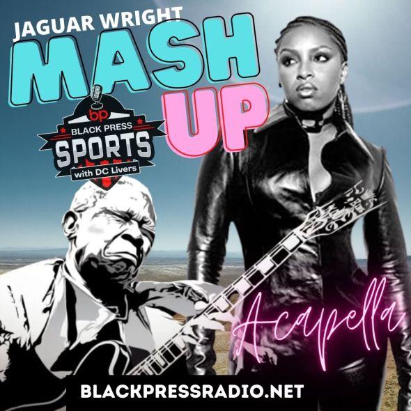 Jaguar Acapella - Mash Up Mixtape