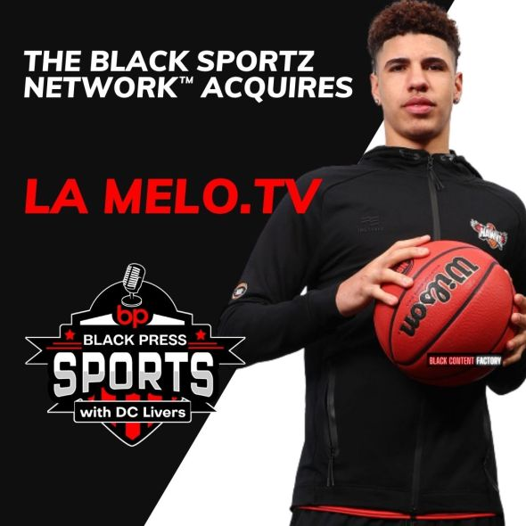 LaMelo Ball drafted to the NBA