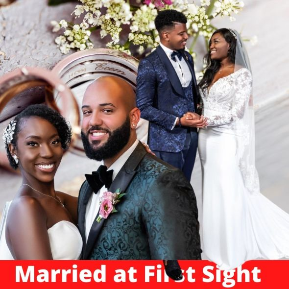 Married at First SightIG