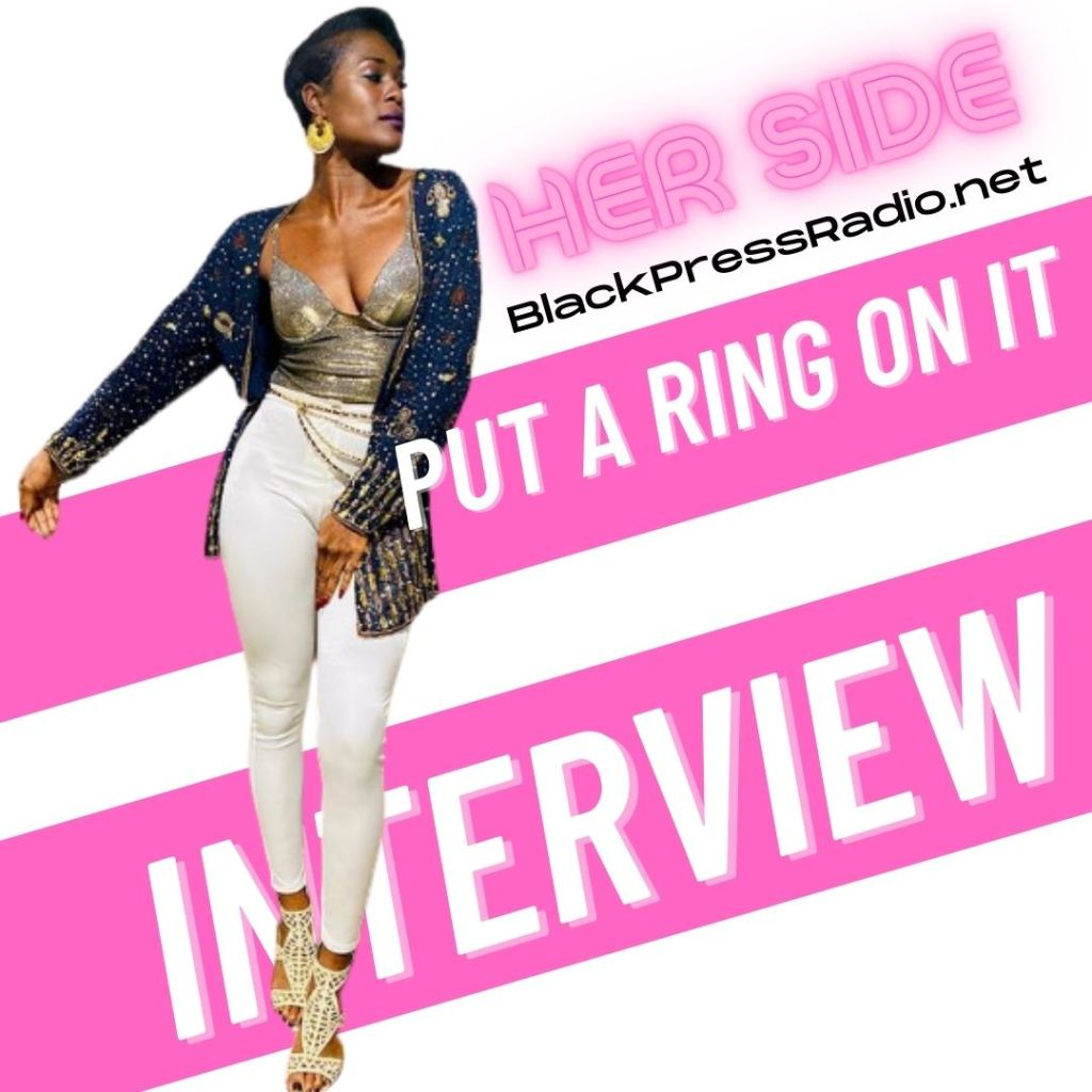 Denice of Ready to Love Exclusive interview