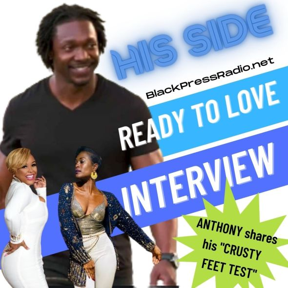 Anthony READY LOVE talks about Denice and Wynter