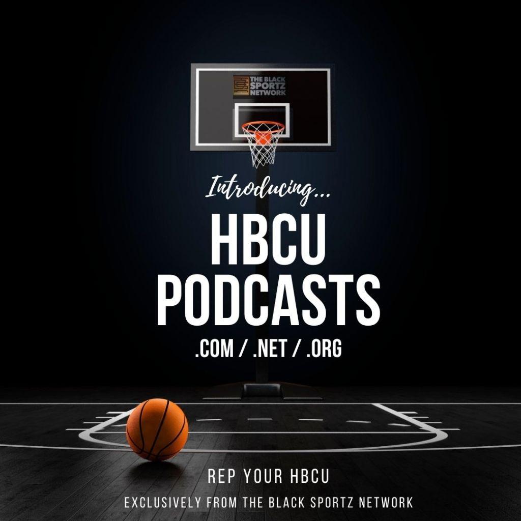 TBSN - HBCU Podcasts.com
